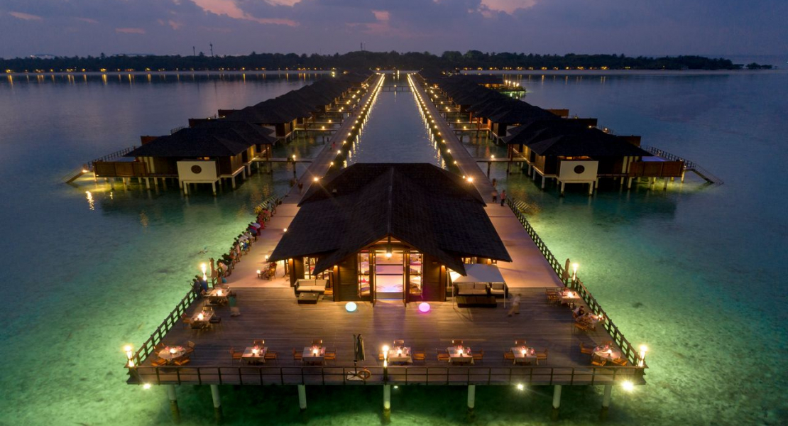 Paradise Island Resort Spa Maldives