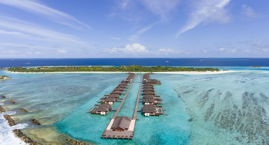 Paradise Island Resort Spa Maldives
